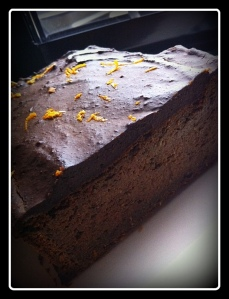 Chocolate Orange Almond Slice-001