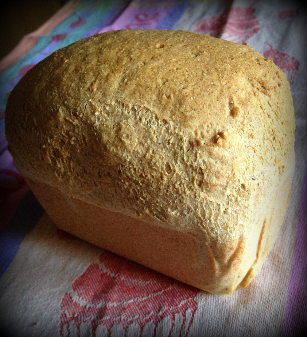 My Favourite 'go To' Gluten Free Loaf With Pseudo Grain Option